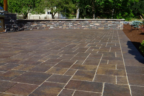 Flagstone Patios and Walkways