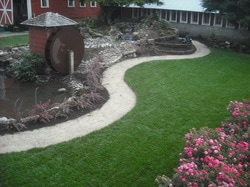 Lawn Installation Thistledown Farms Junction City