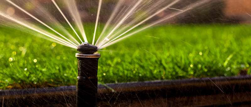 irrigation repairs and maintenance eugene oregon